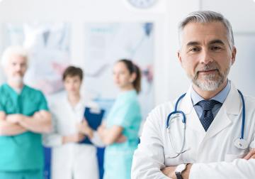 Deutschkurs für Ärzte - curso de aleman Hannover